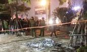 Khởi tố kẻ đánh chết người gần trụ sở công an tỉnh Thái Bình