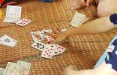 Giải tán 1.400 người tụ tập đánh bạc ở Sóc Trăng