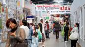 Chợ Đồng Xuân - Việt Nam thu nhỏ giữa thủ đô nước Đức