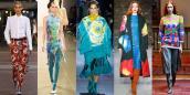 Những xu hướng thời trang lên ngôi ở New York Fashion Week 2019