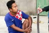 Nghi phạm cuối cùng tham gia chém bác sĩ Chiêm Quốc Thái bị bắt