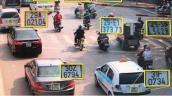 Phạt nguội vi phạm giao thông: Cách tra cứu và điểm đặt camera...