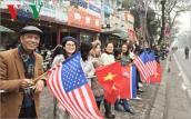 Hội nghị Mỹ - Triều là cơ hội để Việt Nam kích thích tăng trưởng du lịch