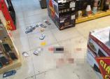 Đâm chết người mua giúp điện thoại