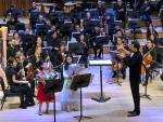 Hòa nhạc Giáo dục hay sứ mệnh truyền lửa đam mê nhạc hàn lâm của SSO?
