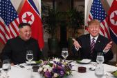 Hội nghị Thượng đỉnh Mỹ - Triều: