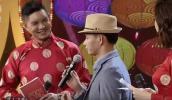 SAO MAKE UP OVER: Bình Minh dính nghi án thẩm mỹ vì gương mặt lạ lẫm - Hari Won họa lông mày sai quá sai