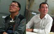 Hai du khách Hàn Quốc trộm 150 triệu