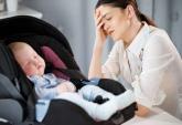 Tỷ lệ phụ nữ bị trầm cảm sau sinh ở Việt Nam đang ở mức đáng báo động