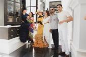 Cận cảnh khu nghỉ dưỡng nơi diễn ra đám cưới tỷ phú Ấn Độ tại Phú Quốc