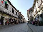 """""""Lạc trôi"""" về thế kỷ 16 tại thành phố cổ Vigan, Philippines"""