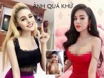 Thời trang của người đẹp Campuchia sau khi ăn phạt cấm diễn
