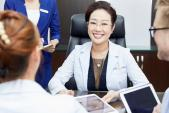 20 năm xây dựng đế chế làm đẹp, CEO Ngọc Dung tiết lộ