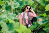 Nguyện Huỳnh - Nữ doanh nhân