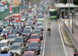 Tiêu chuẩn khí thải ô tô tại Việt Nam sẽ được thắt chặt