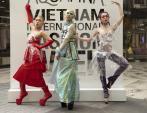Giới trẻ Sài Gòn hóa