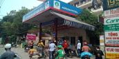 Phát hiện gian lận xăng dầu trên phố Minh Khai: Thu lợi 170.000 đồng?!