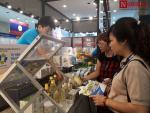 Thương hiệu quốc gia hút khách tại Hội chợ Thương mại Quốc tế Việt Nam 2019