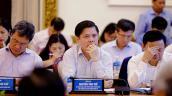 Bí thư Nguyễn Thiện Nhân nói lý do TP.HCM thiếu vốn đầu tư hạ tầng