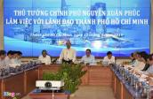 TP.HCM xin tạm ứng vốn cho các dự án giao thông