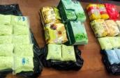 Phát hiện thêm thuốc lắc ở Sài Gòn của đường dây buôn ma túy quốc tế