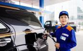 Giá xăng tăng mạnh lần thứ hai trong một tháng
