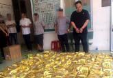 Công an chỉ ra thủ đoạn của băng nhóm Trung Quốc buôn ma túy ở Sài Gòn