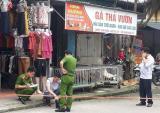Chủ nhà bị tạm giữ vì bắt trói, đánh chết kẻ trộm gà