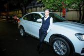 Soi bộ sưu tập siêu xe độc nhất vô nhị của ca sĩ Đàm Vĩnh Hưng