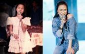 Gu thời trang chất như nước cất của các sao Việt thời còn niên thiếu