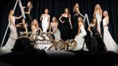 Nhan sắc quyến rũ của tân Hoa hậu Slovakia 2019