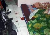 Nam thanh niên giết người tình trong nhà trọ