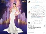 Vừa thông báo Hoàng Thùy tiếp bước thi Miss Universe, HHen Niê lại đốn tim fan với một bảo bối