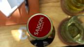SABECO đã làm việc với toà về chai bia bất thường chỉ có ¼ nước trong chai
