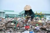 Công an vào cuộc vụ 300 xác thai nhi ở nhà máy xử lý rác thải