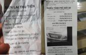 Choáng váng với giá vé hàng trăm nghìn một lượt gửi xe bệnh viện ở Hà Nội