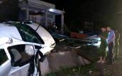 9X tử nạn trên đường đến bệnh viện cấp cứu