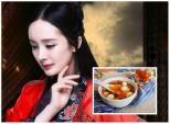 3 món ăn dưỡng nhan bí truyền từ Hậu cung Trung Hoa