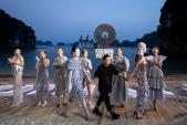 Lê Thúy, Trà My tố BTC show thời trang đối xử tệ bạc, cho ăn cơm nguội