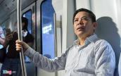 Không xin phép Quốc hội, Bộ GTVT tăng gấp đôi vốn đường sắt Cát Linh