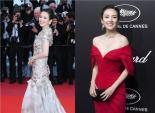 Chương Tử Di tiết lộ bí quyết có được vóc dáng gợi cảm tại Cannes 2019