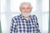 Người đàn ông 87 tuổi