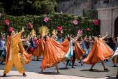 Pháo hoa chưa đủ, bạn cần phải biết Đà Nẵng còn nhiều lễ hội
