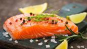 Điều gì sẽ xảy ra khi ăn 2 bữa cá trong 1 tuần?