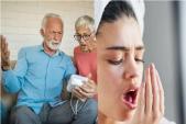 Hơi thở có thể tiết lộ bệnh huyết áp?