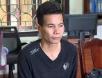Nghi phạm cướp nhà băng ở Phú Thọ từng là MC đám cưới