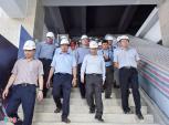 Bộ trưởng Thể né trả lời, đường sắt Cát Linh chưa biết ngày vận hành