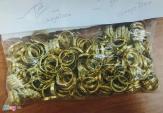 Khởi tố kẻ lang thang cướp 249 nhẫn vàng ở phố cổ Hà Nội
