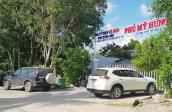 Sáng mai họp báo vụ mua bán xăng giả liên quan đại gia Trịnh Sướng