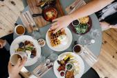 Coi chừng 4 thói quen buổi sáng dễ gây tăng cân
